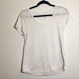 Embroidery t shirt
